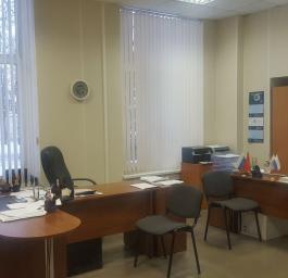 Аренда офиса 30.6 кв.м, Цветочная ул., дом 25