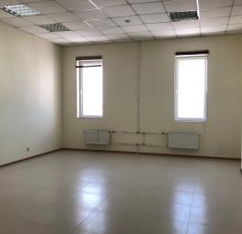 Аренда офиса 48.1 кв.м, Ново-Рыбинская ул., дом 19