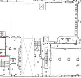 Аренда офиса 128.9 кв.м, Средний В.О. пр-кт., дом 36
