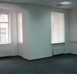 Аренда офиса 40.5 кв.м, Марата ул., дом 47