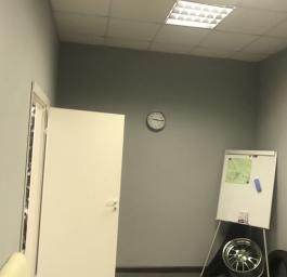 Аренда офиса 28.8 кв.м, Тореза пр-кт., дом 102