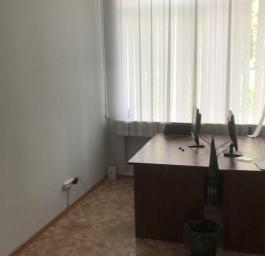 Аренда офиса 35.2 кв.м, Тореза пр-кт., дом 102