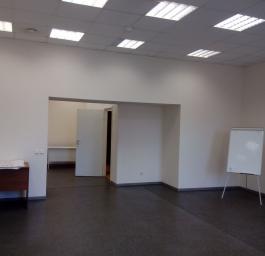 Аренда офиса 55.9 кв.м, Радищева ул., дом 39