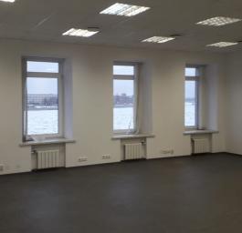 Аренда офиса 186 кв.м, Синопская наб., дом 50
