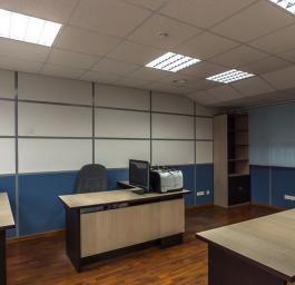 Аренда офиса 260 кв.м, Краснопутиловская ул., дом 46