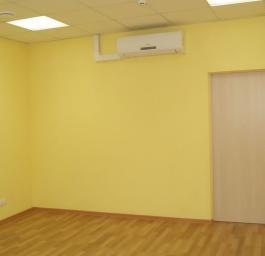 Аренда офиса 118.6 кв.м, Киевская ул., дом 5