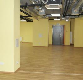 Аренда офиса 188.4 кв.м, Киевская ул., дом 5
