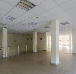 Аренда офиса 138.1 кв.м, Большой В.О. пр-кт., дом 18