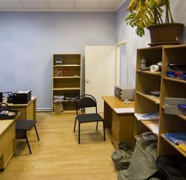 Аренда офиса 127.3 кв.м, Выборгское ш., дом 34