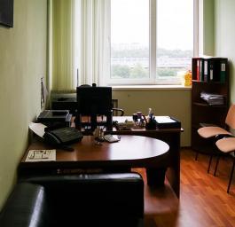 Аренда офиса 40 кв.м, 3-й Рыбацкий проезд., дом 3
