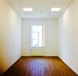 Аренда офиса 30.5 кв.м, 17-я В.О. линия., дом 4