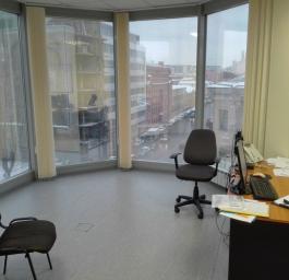 Аренда офиса 217.5 кв.м, Малый В.О. пр-кт., дом 48