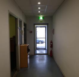 Аренда офиса 1 186.8 кв.м, 8-я Советская ул., дом 31