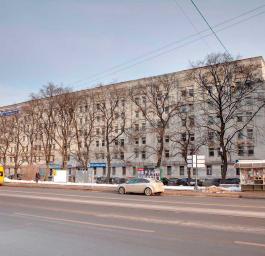 Аренда офиса 19.6 кв.м, Энгельса пр-кт., дом 27