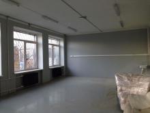 Аренда офиса 60 кв Дыбенко улица офисные помещения Предтеченский Большой переулок