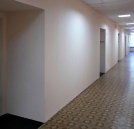 Аренда офиса 114.7 кв.м, Левашовский пр-кт., дом 12, Корпус А