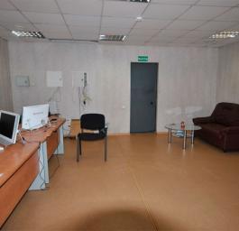 Аренда офиса 53 кв.м, Литовская ул., дом 10
