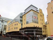 Продажа офиса 6 191 кв.м, Каменноостровский пр-кт., дом 11