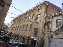 Продажа офиса 870 кв.м, Егорова ул., дом 28