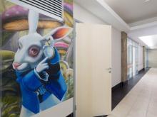 Аренда офиса 86 кв.м, Кондратьевский пр-кт., дом 15, Корпус 5