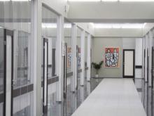 Аренда офиса класса «А» 821 кв.м, Кондратьевский пр-кт., дом 15, Корпус К2, Литера 3