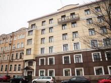 Продажа офиса 2 315 кв.м, Черняховского ул., дом 50, Литера А