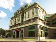 Продажа офиса 529 кв.м, Реки Смоленки наб.