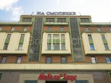Продажа офиса 211 кв.м, Реки Смоленки наб., дом 33