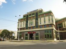 Продажа офиса 103 кв.м, Реки Смоленки наб., дом 33