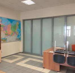 Аренда офиса 119 кв.м, Александра Блока ул., дом 5