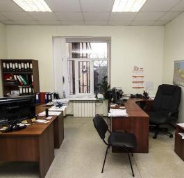 Аренда офиса 33.8 кв.м, Зайцева ул., дом 41