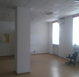 Аренда офиса 152 кв.м, Цветочная ул., дом 25