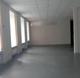Аренда офиса 158 кв.м, Цветочная ул., дом 25