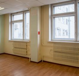 Аренда офиса 26.1 кв.м, Конституции пл., дом 2