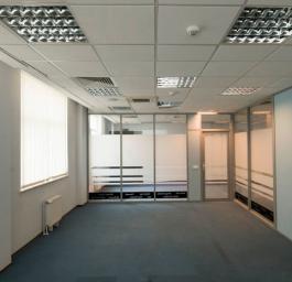 Аренда офиса класса «А» 763 кв.м, Марата ул., дом 69