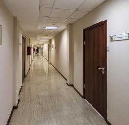 Аренда офиса 305.4 кв.м, Обуховской Обороны пр-кт., дом 70, Корпус 2