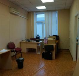 Аренда офиса 33 кв.м, Литовская ул., дом 10