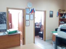 Аренда офиса 55.4 кв.м, Литовская ул., дом 10