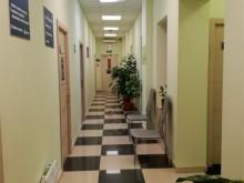 Аренда офиса 172 кв.м, Ленинский пр-кт., дом 160, Литера А