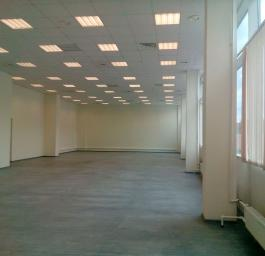 Аренда офиса 214 кв.м, Гельсингфорсская ул., дом 4, Корпус 1