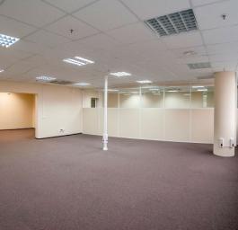 Аренда офиса класса «А» 145 кв.м, Гаккелевская ул., дом 21, Литера А