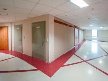Аренда офиса класса «А» 103 кв.м, Гаккелевская ул., дом 21, Литера А
