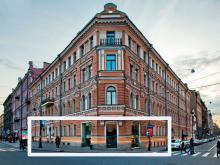 Аренда офиса 433 кв.м, Жуковского ул., дом 63