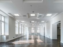 Аренда офиса класса «А» 738 кв.м, Реки Мойки наб., дом 36, Корпус 1
