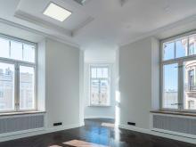 Аренда офиса класса «А» 253.4 кв.м, Реки Мойки наб., дом 36, Корпус 1
