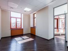 Аренда офиса класса «А» 860.6 кв.м, Садовая ул., дом 10