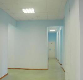 Аренда офиса 512.9 кв.м, Таврическая ул., дом 17