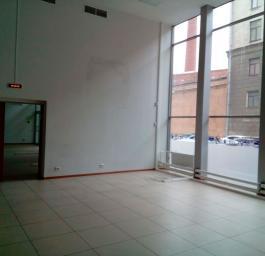 Аренда офиса 1 200.8 кв.м, Гельсингфорсская ул., дом 4, Корпус 1
