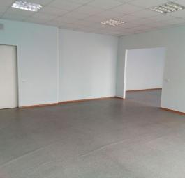Аренда офиса 165 кв.м, Гельсингфорсская ул., дом 4, Корпус 1