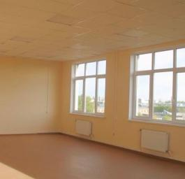 Аренда офиса 329.8 кв.м, Бабушкина ул., дом 3